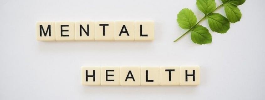 Mental health during lockdown e